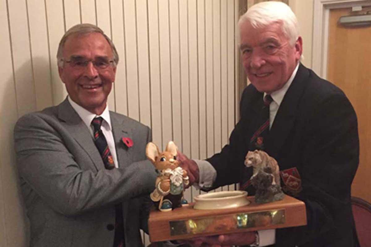 Rabbits vs Tigers 2015