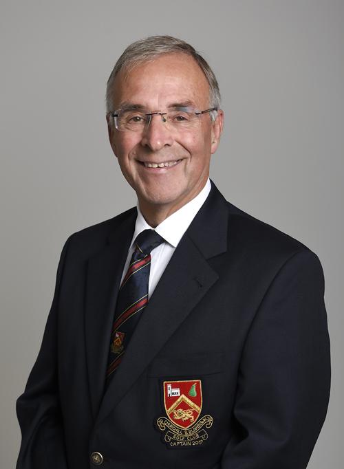 Bob Julier